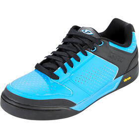 Giro Riddance Shoes Herren blue/black